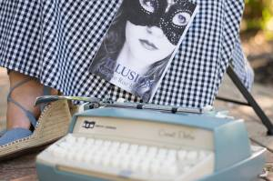 illusion and typewriter solasta