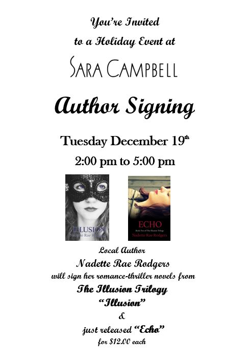 Sara Campbell sign 1