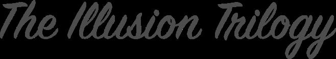 The Illusion Trilogy Logo 2018